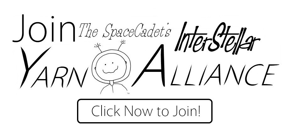 click here to join the interstellar yarn alliance, interstellar yarn alliance, yarn club, knitting, crochet, hand dyed, indie dyer