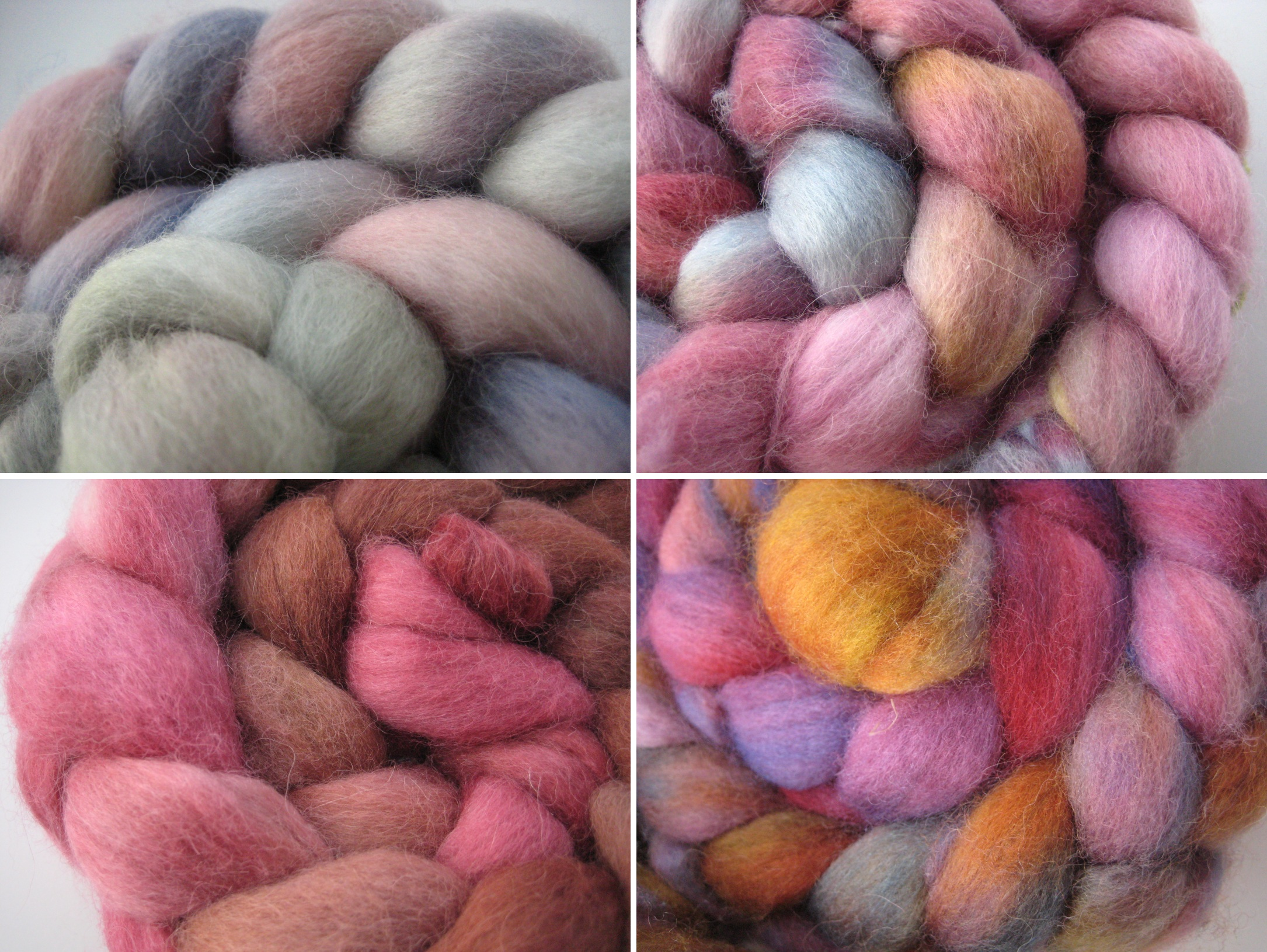 spinning, fiber, fibre, merino, alpaca, hand-dyed, handdyed, hand dyed, hand painted
