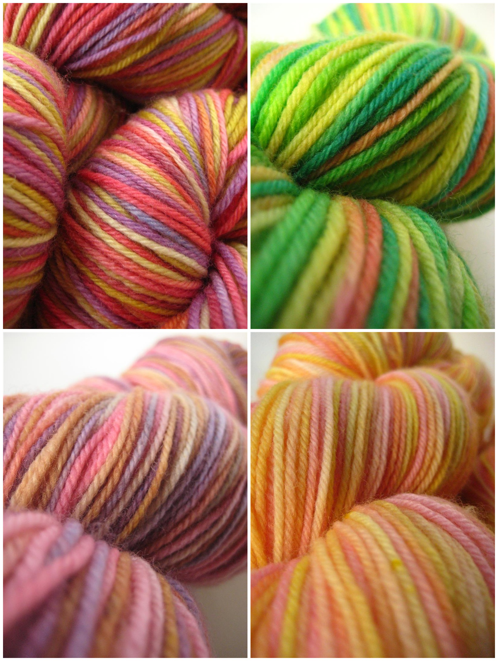yarn, sock yarn, knitting, crochet, hand-dyed, hand dyed, handdyed