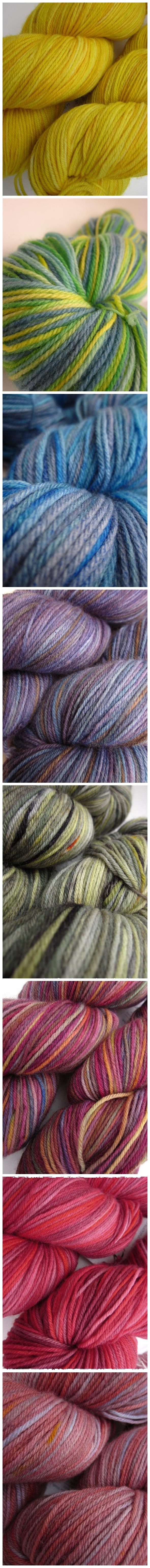 yarn, sock yarn, knitting, crochet, hand-dyed, handdyed, hand-dyed, hand painted, indie dyer, dyer, spacecadet, space cadet