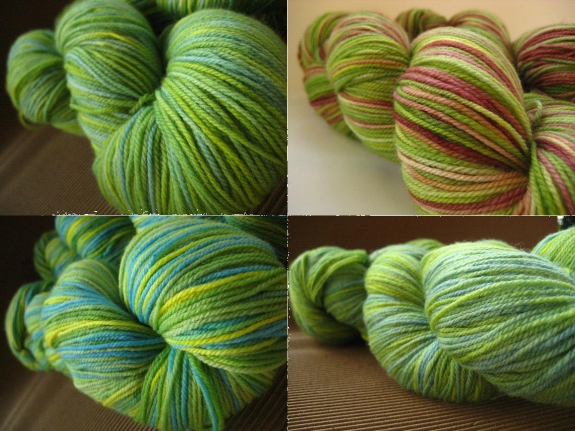 knitting, yarn, indie dyer, handdyed, fiber arts, crochet, sock yarn