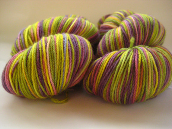 knitting, crochet, yarn, handdyed, indie dyer