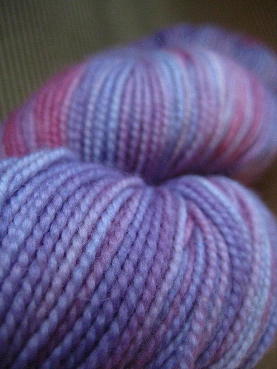 yarn, knitting, crochet, handdyed, indie dyer