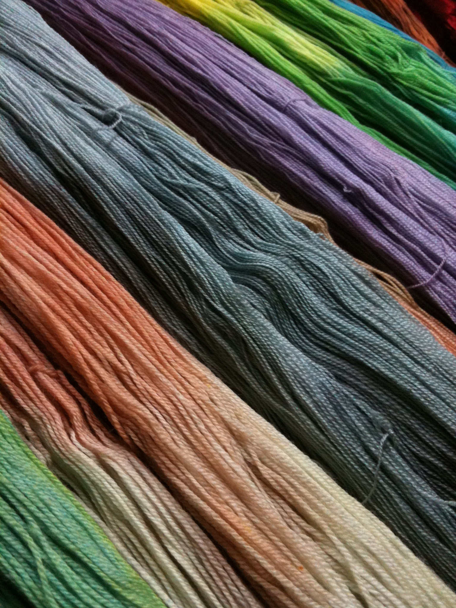 yarn, hand-dyed, handdyed, indie dyer, knitting, crochet