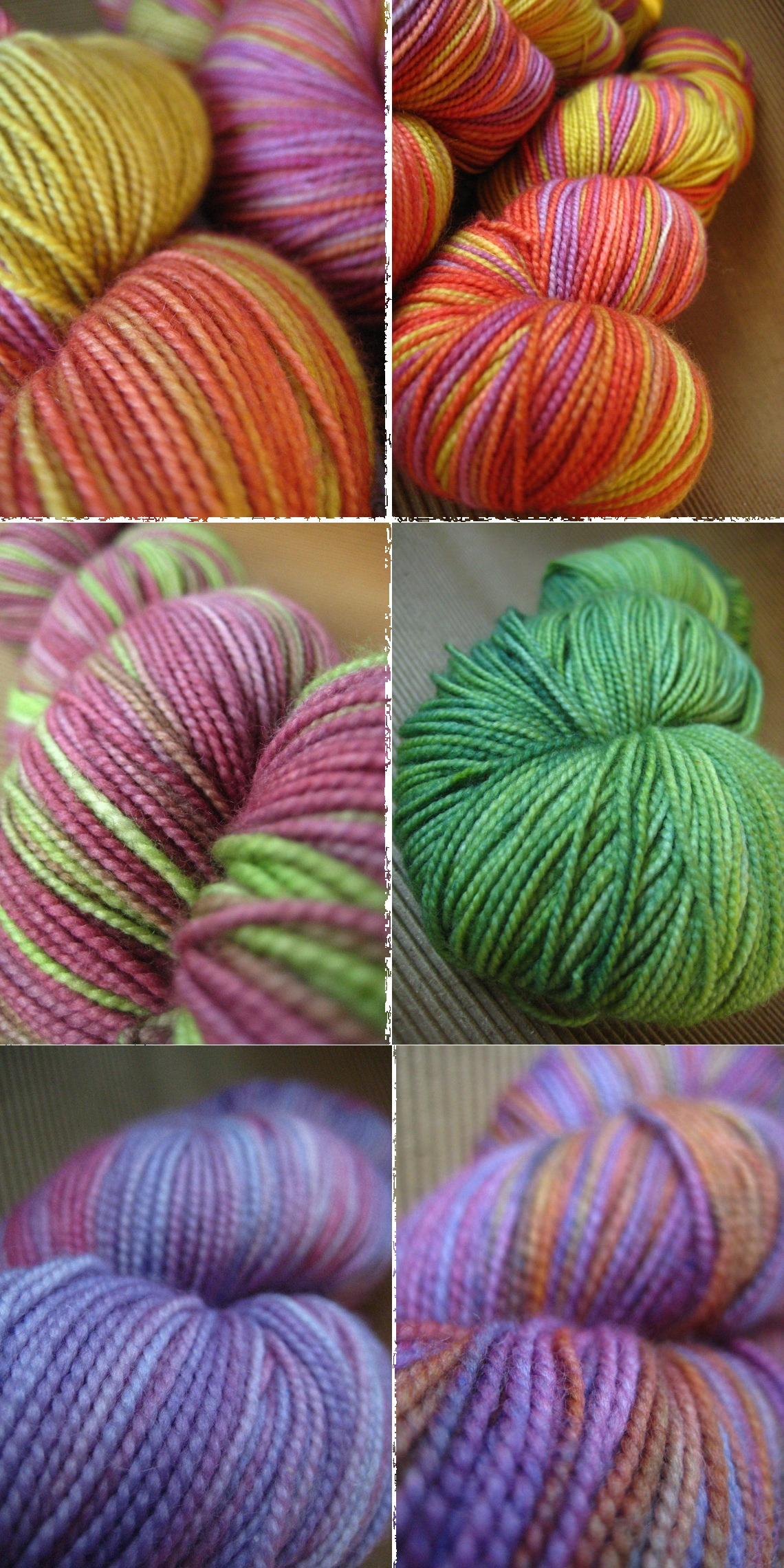 yarn, sock yarn, knitting, crochet, hand-dyed, handdye, indie dyer