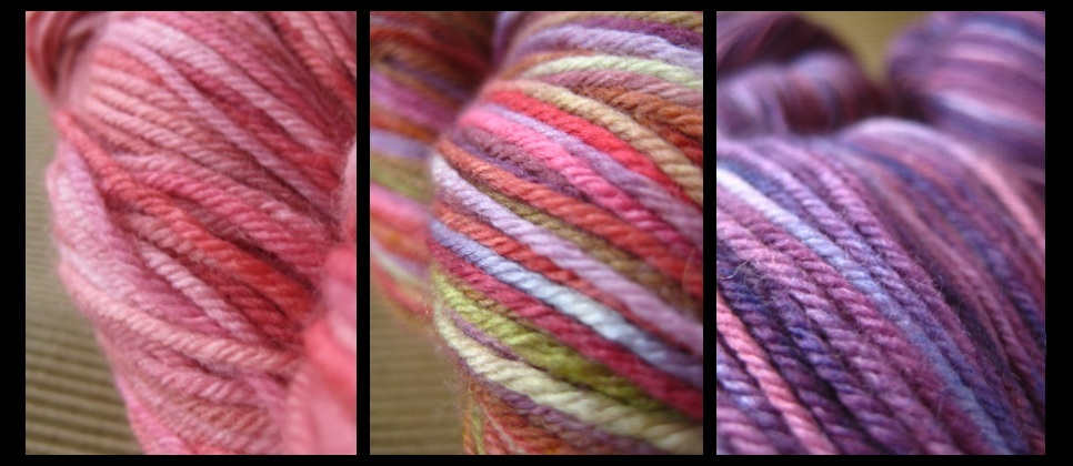 yarn, knitting, hand-dyed, indie dyer, crochet, spacecadet, space cadet