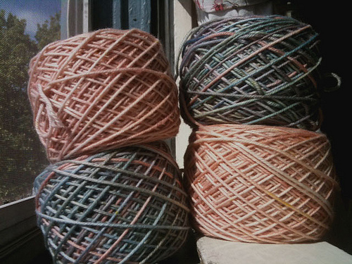 SpaceCadet Creations, yarn, crochet, knitting, Amy Maceyko, indie dyer, hand dyed