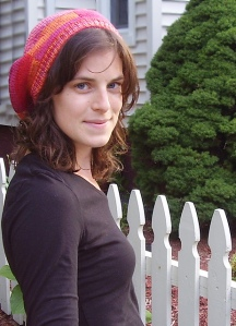 Fresh Stitches crochet designer Stacey Trock
